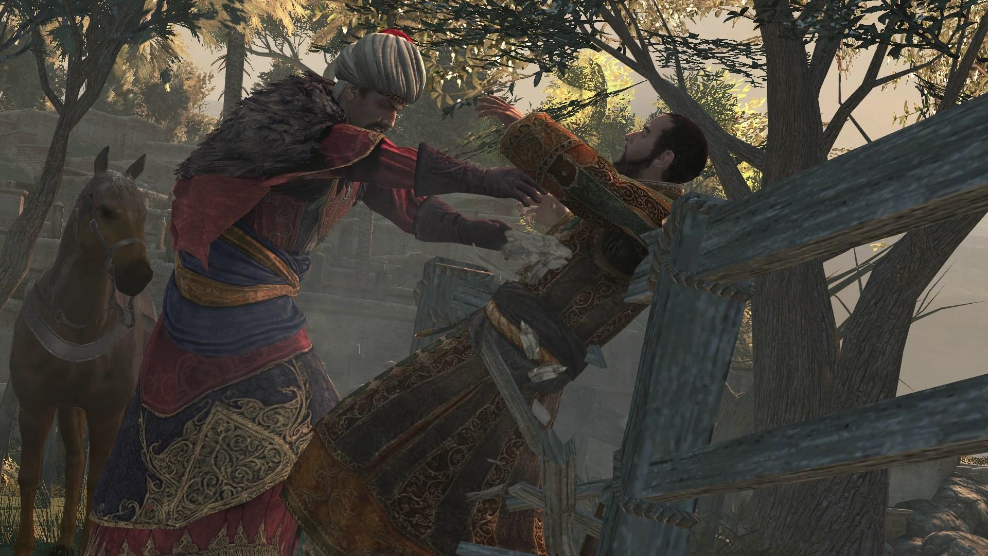 Selim I Assassins Creed Wiki Fandom Powered By Wikia