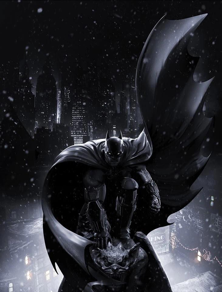 Batman (Batman: Arkham Origins) | Batman Wiki | Fandom ...