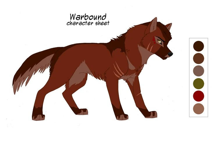 Warbound | The Black Blood Alliance Wiki | Fandom powered ...