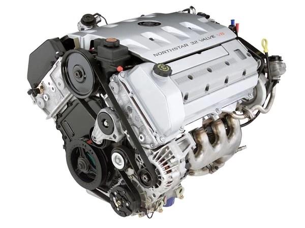 Northstar engine | Cadillac Wiki | Fandom powered by Wikia