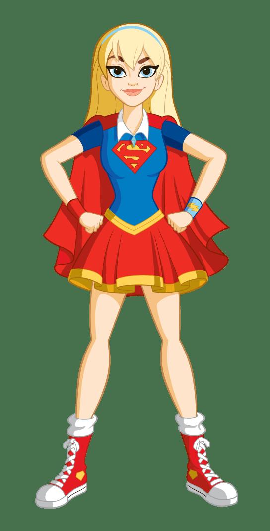 Supergirl | DC Super Hero Girls Wikia | FANDOM powered by ...