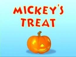 Mickey's Treat | Disney Wiki | Fandom powered by Wikia