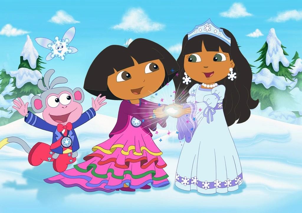 Nintendo Ds Dora Friends
