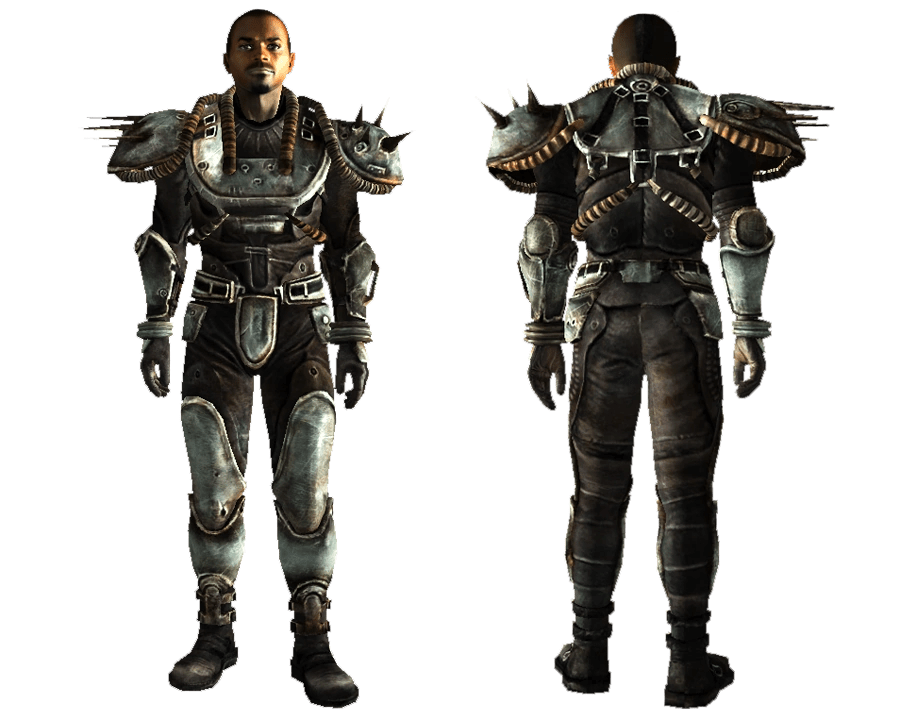 iHAC (I Hate Armor Clipping) - Fallout 4 Mod, Cheat   FO4