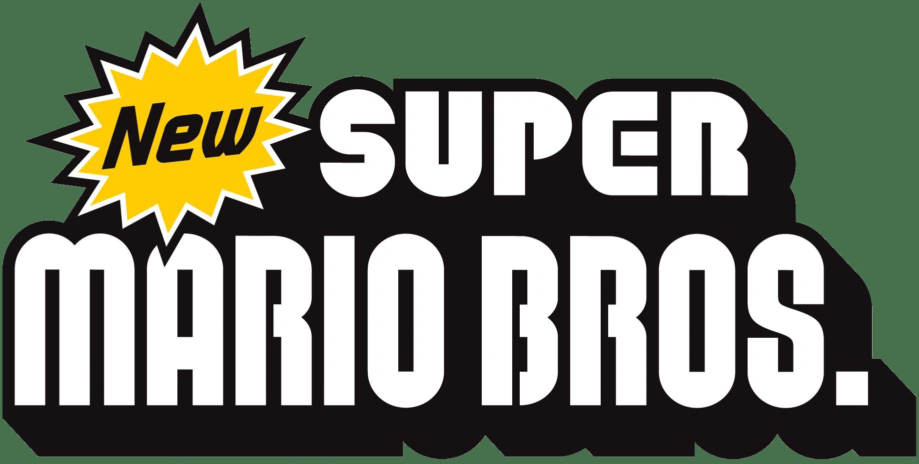 New Super Mario Bros Series Fantendo Nintendo Fanon