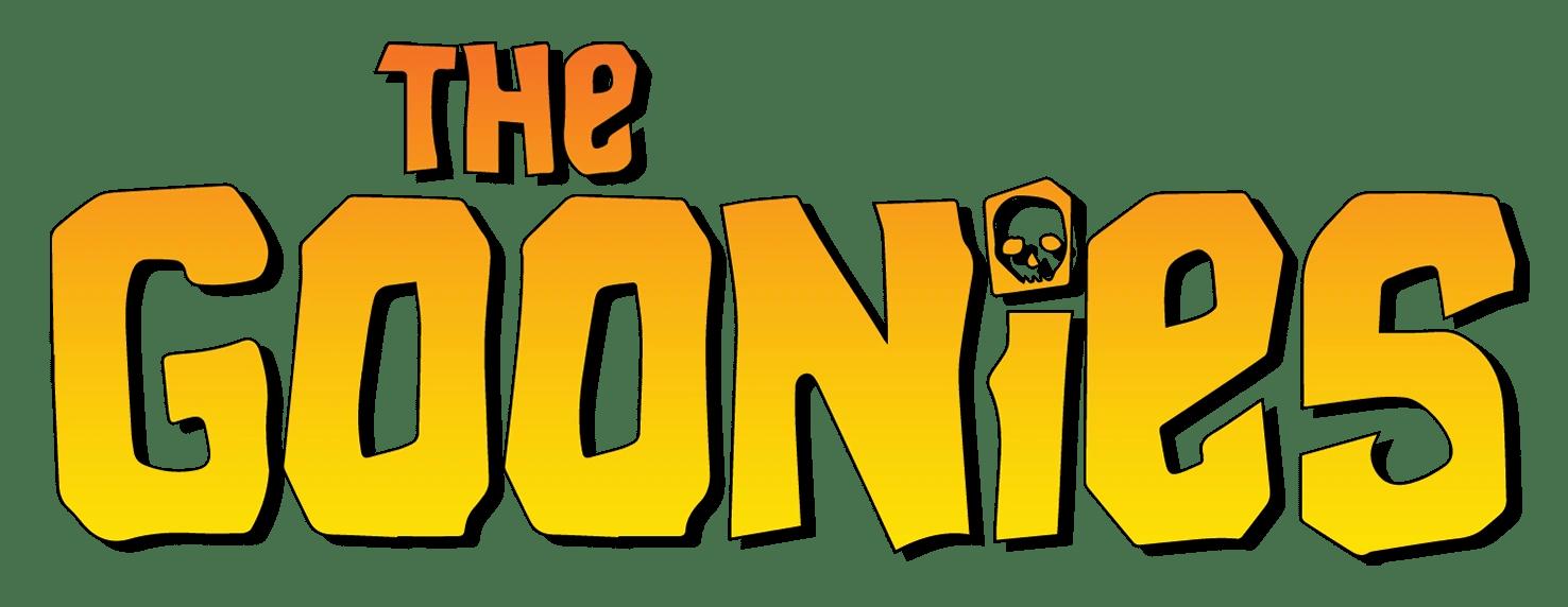 Image The Goonies 1985 Logopng Fantendo Nintendo