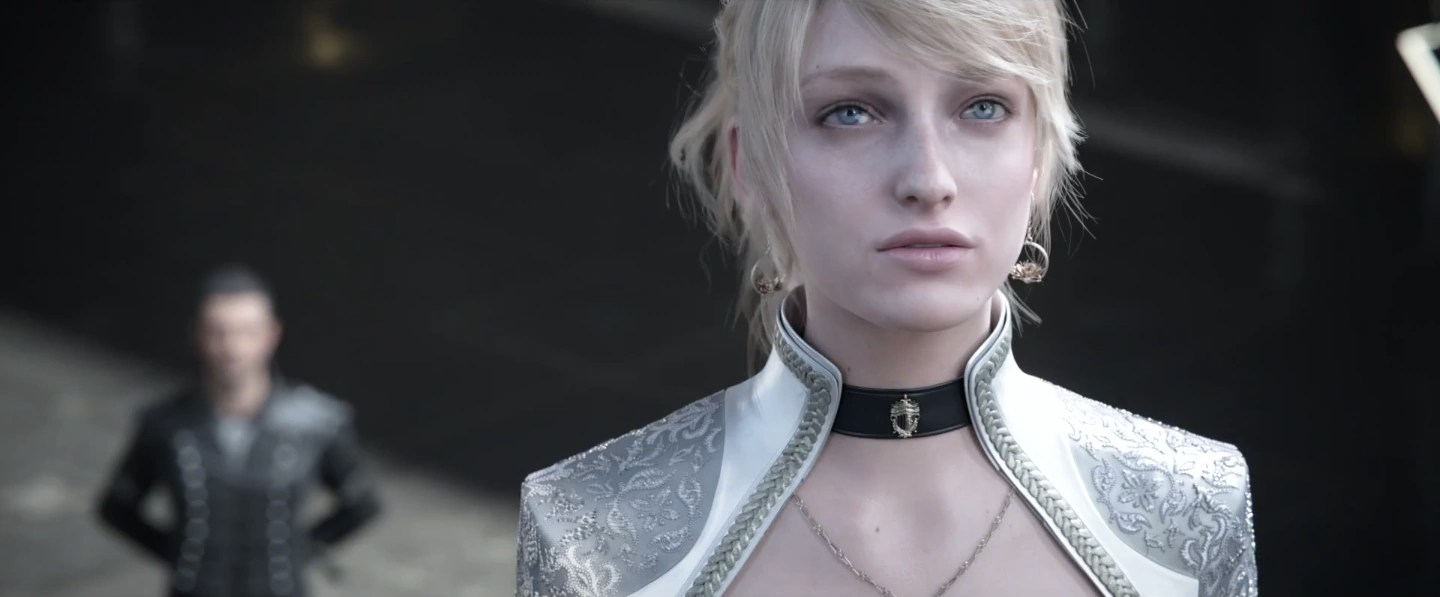 Image Luna In Kingsglaive Trailerpng Final Fantasy