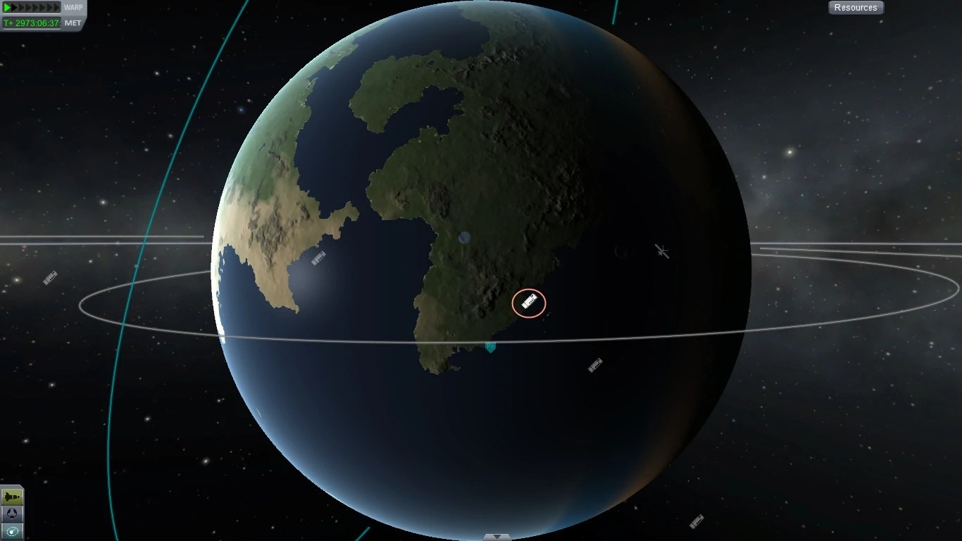 Kerbin Kerbal Space Program Wiki FANDOM powered by Wikia