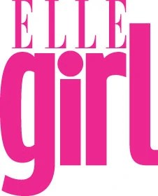 Elle Girl (Magazine) | Logopedia | Fandom powered by Wikia