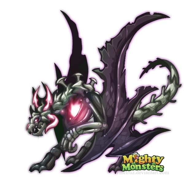Marr Mighty Monsters Wiki FANDOM Powered By Wikia