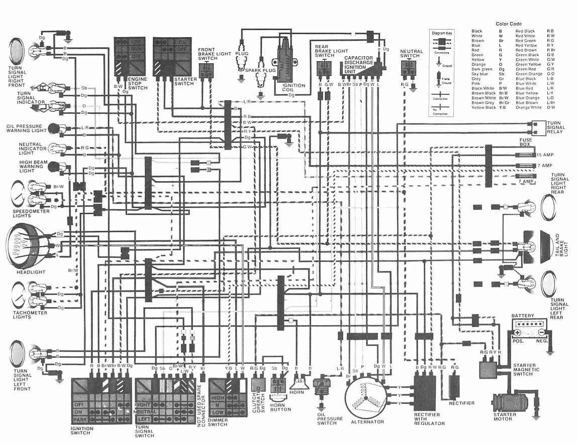 Electrical Wiring Diagram Maruti 800 : Maruti alto electrical wiring diagram circuit maker