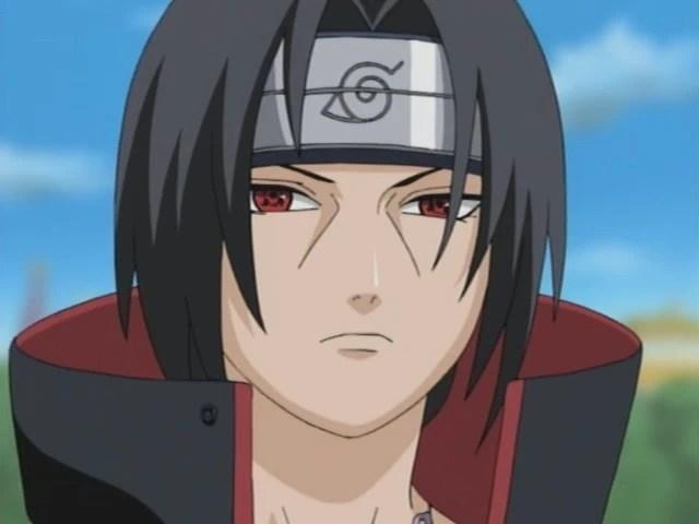 Itachi Uchiha Naruto and Bleach Wiki FANDOM powered by