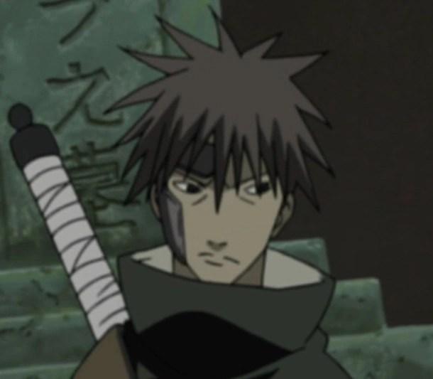 Setsuna Uchiha Narutopedia FANDOM powered by Wikia
