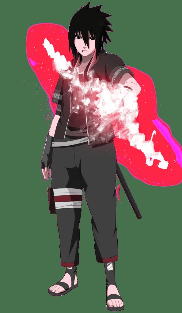Tempest Release Rotating Blade Naruto Fanon Wiki