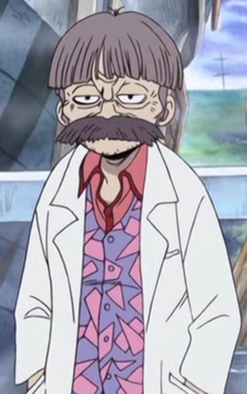 Henzo One Piece Wiki Fandom Powered By Wikia