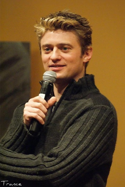 Crispin Freeman Overwatch Wiki FANDOM Powered By Wikia
