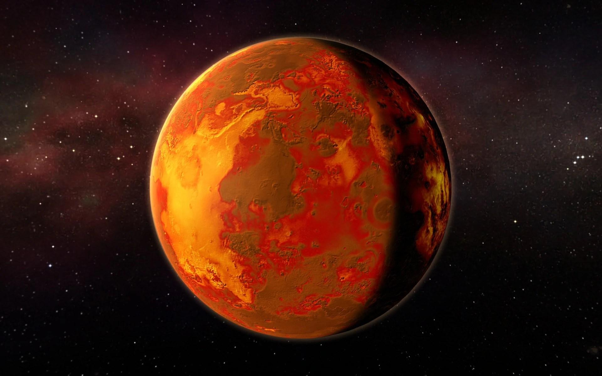 Image MoltenEarth3CGIPromojpg Planetpedia FANDOM