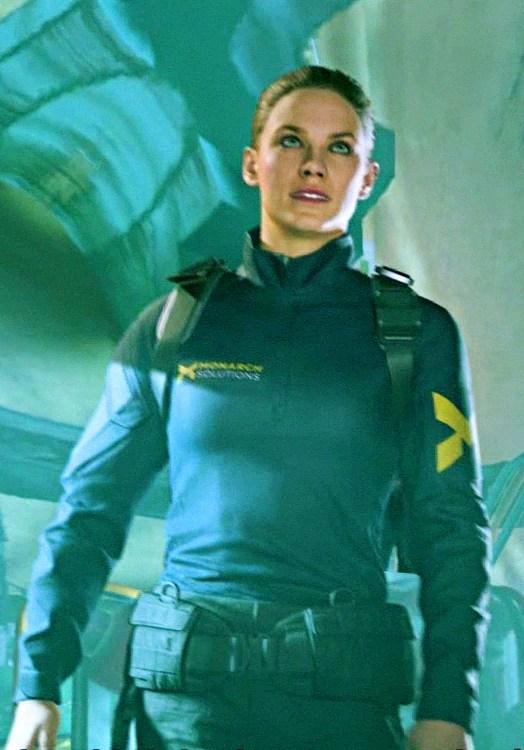 Beth Wilder | Quantum Break Wiki | FANDOM powered by Wikia