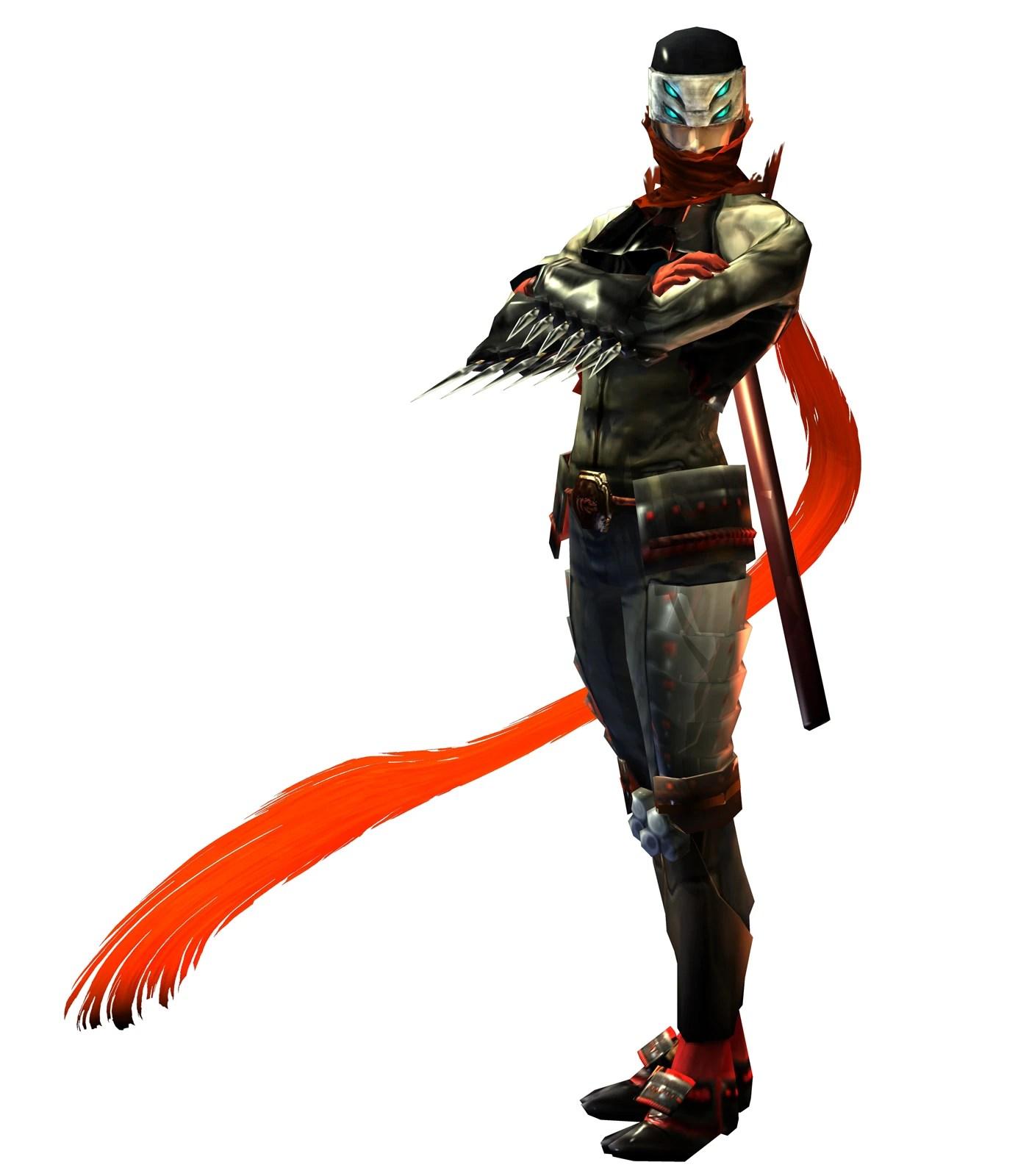 Category:Characters | Shinobi Wiki | Fandom powered by Wikia
