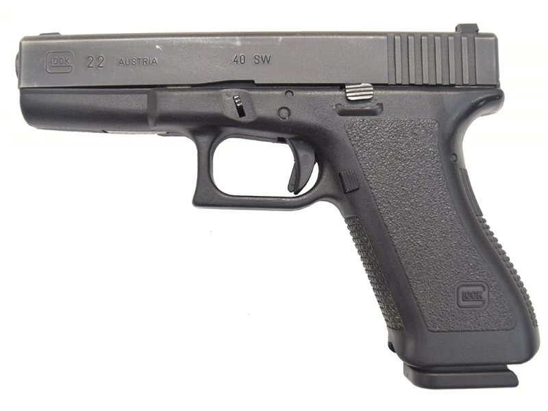 Image - Glock-22-gen2-pistol-1 (1).png | Steven Universe ...
