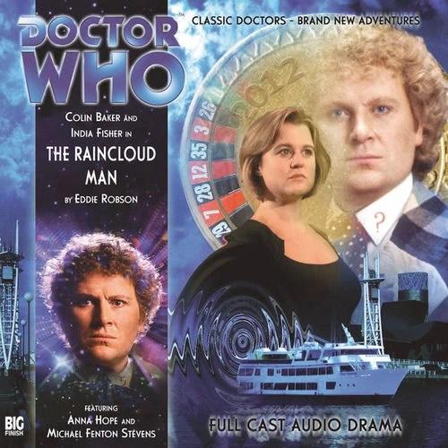 The Raincloud Man (audio story) | Tardis | FANDOM powered ...