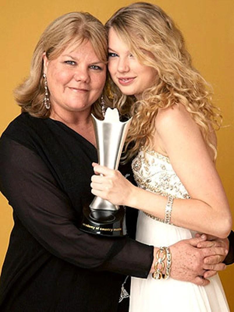 Andrea Swift | Taylor Swift Wiki | FANDOM powered by Wikia