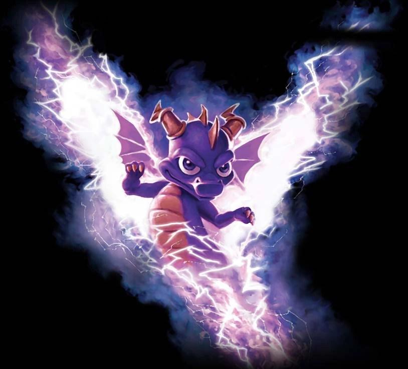 A New Beginning The Legend Of Spyro Wikia Fandom Powered By Wikia