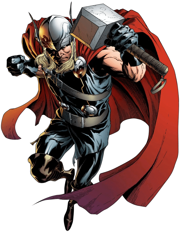 Thor (Marvel Comics) | VS Battles Wiki | FANDOM powered by ...