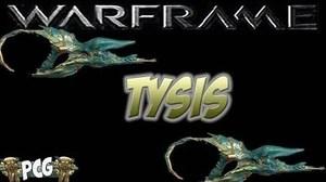 Tysis WARFRAME Wiki Fandom Powered By Wikia