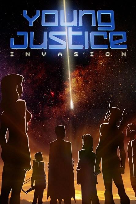 Flash Series Season 1