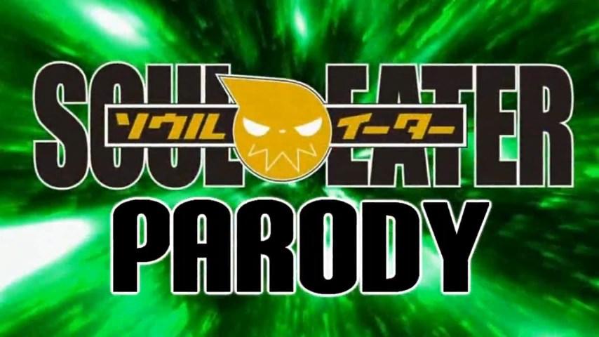 Sword Art Online Abridged Parody