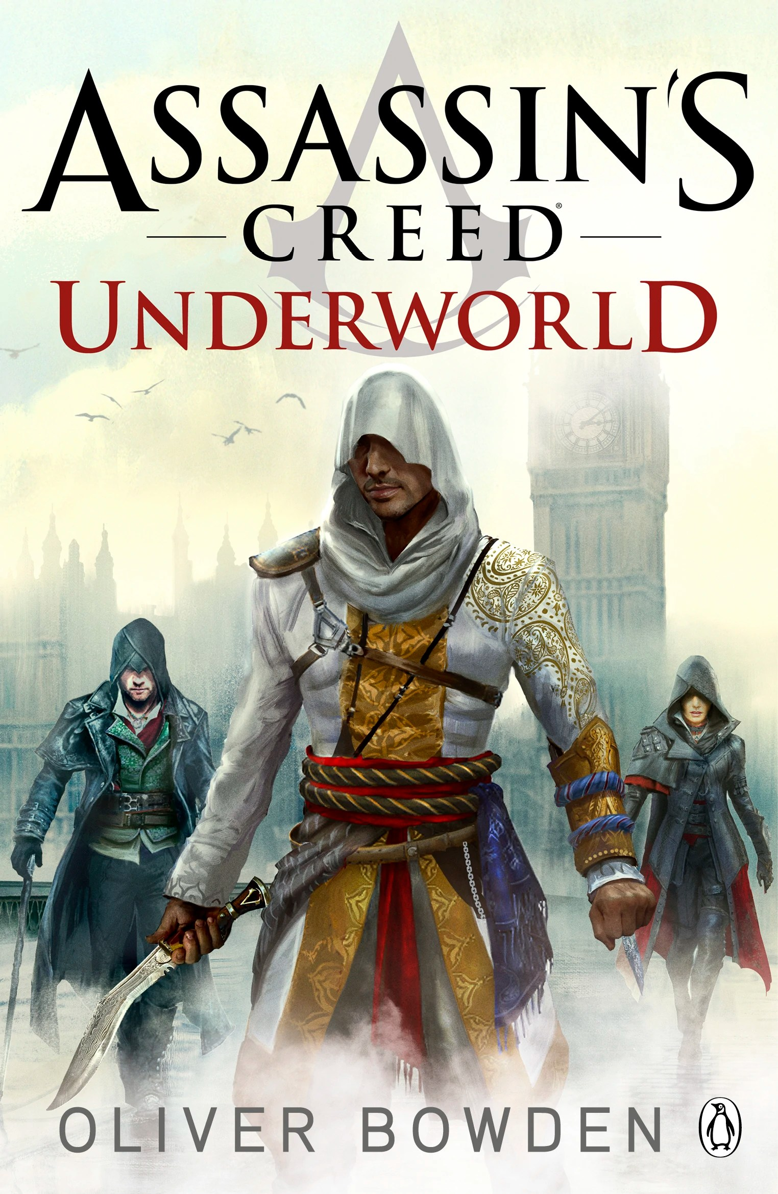Assassin's Creed: Underworld | Assassin's Creed Wiki ...