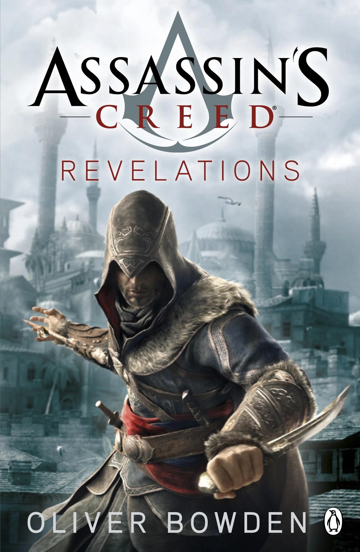 Assassin's Creed: Revelations (novel) | Assassin's Creed ...