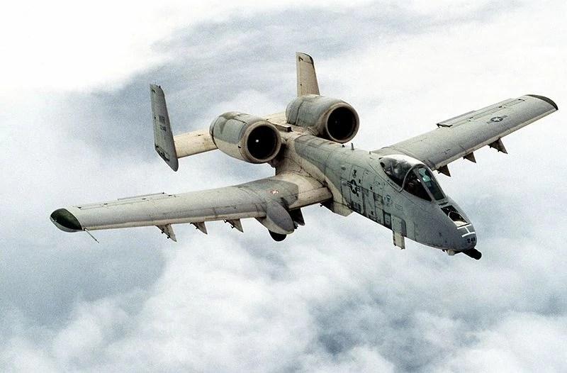 A-10 Thunderbolt II   Battlefield Wiki   Fandom powered by ...