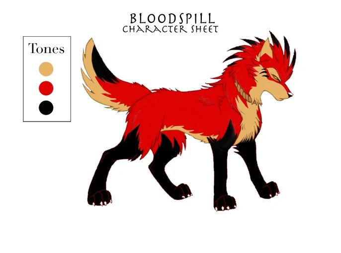 Bloodspill | The Black Blood Alliance Wiki | FANDOM ...