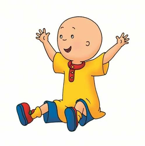 Caillou Hates Vegetables Caillou Wiki FANDOM Powered By Wikia