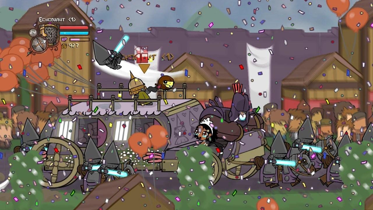 Parade Castle Crashers Wiki FANDOM Powered By Wikia