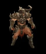 Barbarian Diablo Iii Diablo Wiki Fandom Powered By Wikia