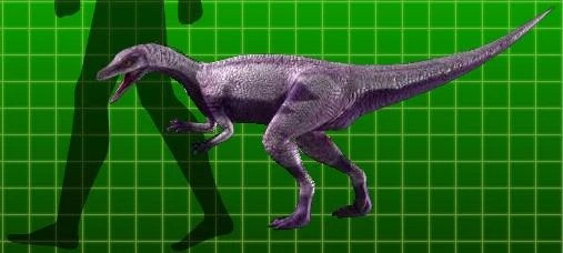 Eoraptor Dinosaur King Fandom Powered By Wikia