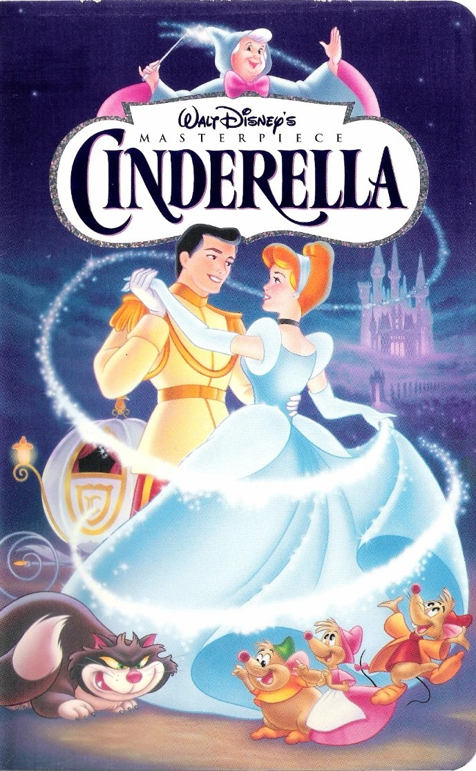 Cinderella Video Disney Wiki FANDOM Powered By Wikia