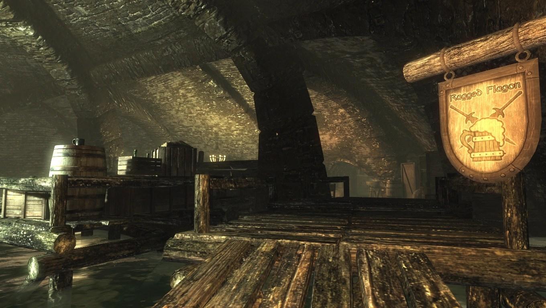 Skyrim Dark Brotherhood Ancient Armor