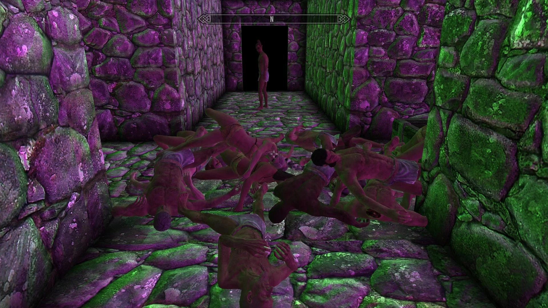 Dead Body Cleanup Cell Elder Scrolls FANDOM Powered By