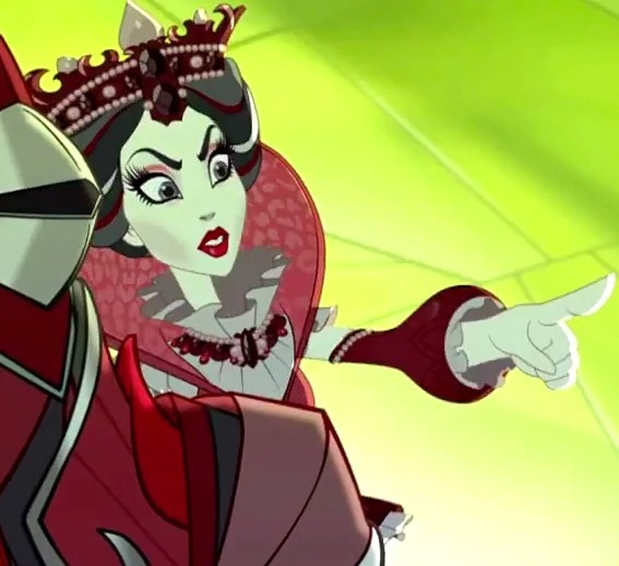 Red Queen Ever After High Wiki Fandom Powered By Wikia