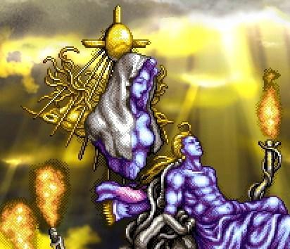 Lady Final Fantasy Wiki FANDOM Powered By Wikia