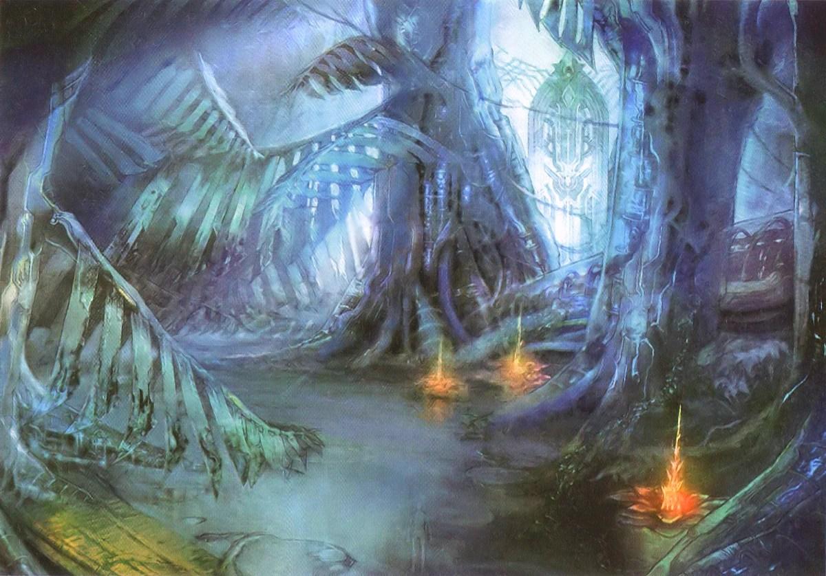 Gapra Whitewood Final Fantasy Wiki FANDOM Powered By Wikia