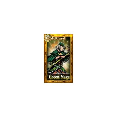 Green Mage Tactics A2 Final Fantasy Wiki Fandom Powered By Wikia