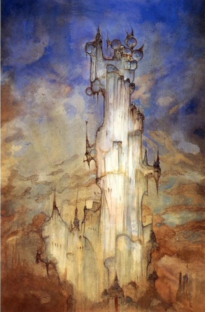 CategoryTowers Final Fantasy Wiki FANDOM Powered By Wikia