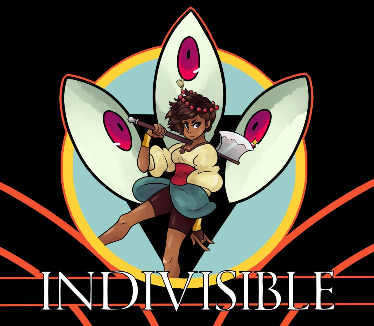 Indivisible Game Grumps Wiki Fandom Powered By Wikia