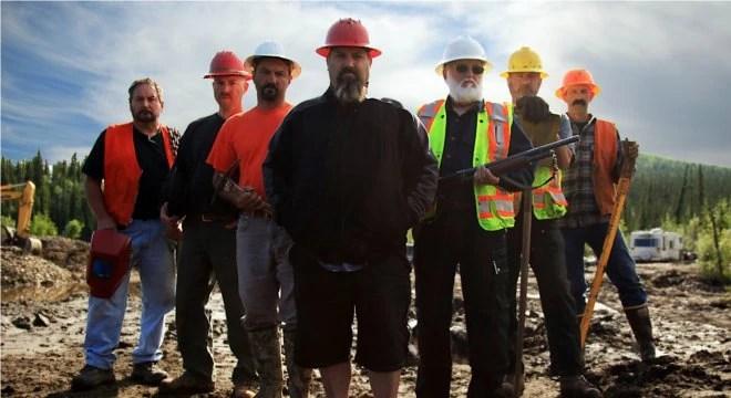 Hoffman Crew Gold Rush Wiki FANDOM Powered By Wikia