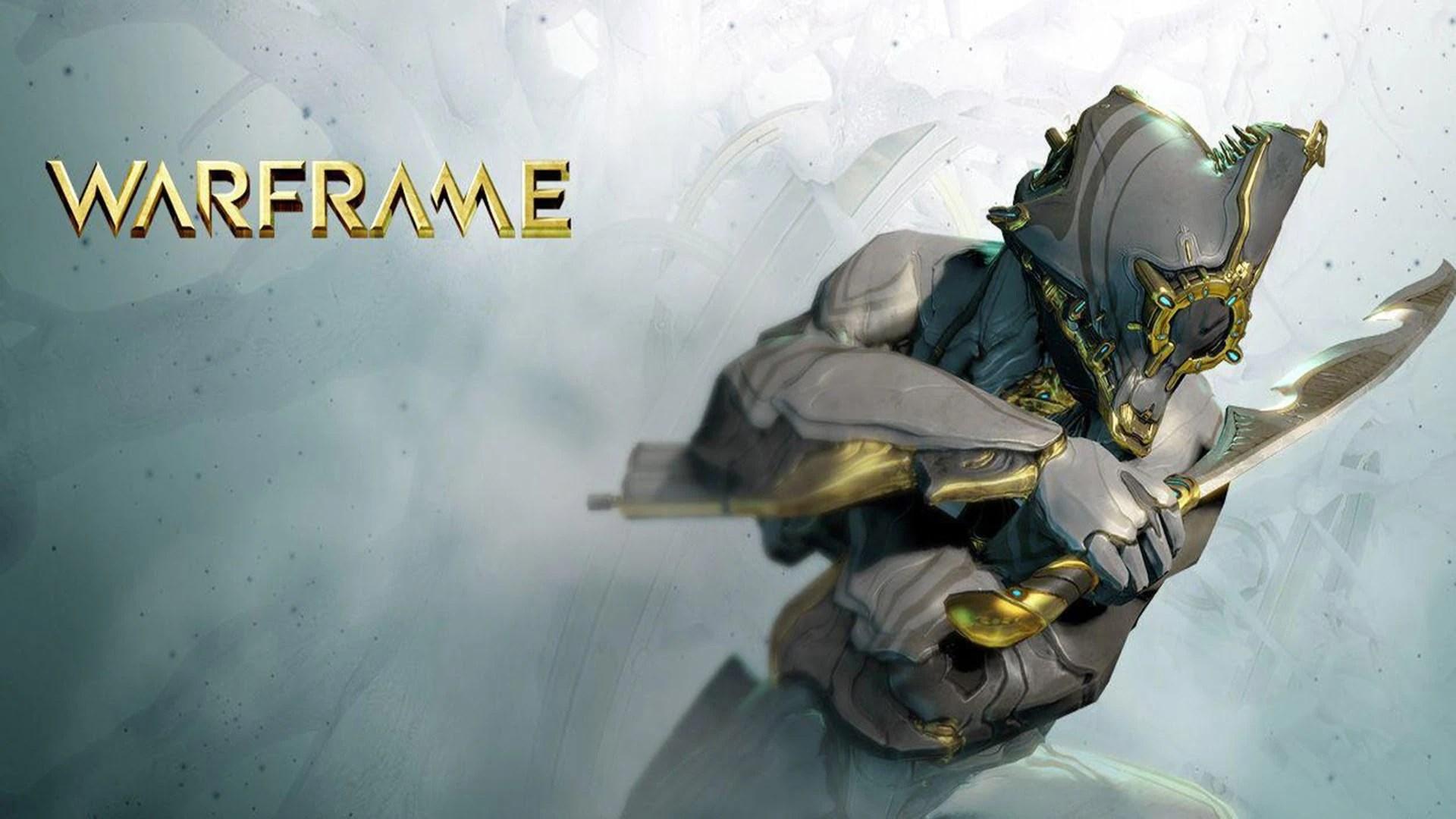 WarframesExcalibur Prime Gryphus Tech Corporation Wiki Fandom Powered By Wikia